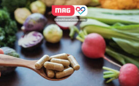 مکمل های حاوی فیبر، مکمل های مفید برای لاغری و حفظ سلامتی!