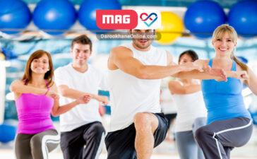 آیا ورزش برای کاهش استرس موثر است؟