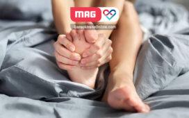 کمبود چه ویتامینی باعث گرفتگی عضلات پا در خواب می شود؟