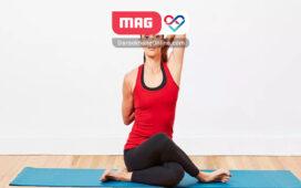 با تمرینات کشش بدن سلامت خود را ارتقا دهیم!
