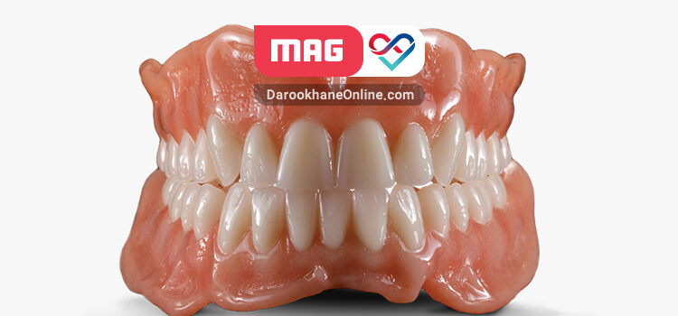 دندان مصنوعی چگونه ساخته می شود و چه ویژگی هایی دارد؟