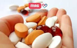قرص کلسیم سیترات نحوه مصرف، عوارض جانبی و تداخل دارویی!