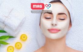 برای پاکسازی پوست خشک در خانه از چه موادی استفاده کنیم؟