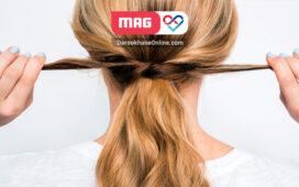 روش های شگفت انگیز برای حجم دادن به مو کم پشت!