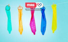 کاندوم طعم دار، کاندومی ویژه برای افزایش رضایت جنسی!
